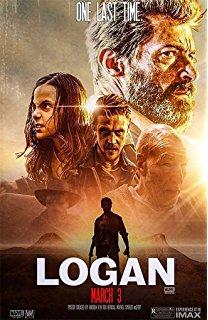 Logan 2017 Eng DVDRip 400MB ESub