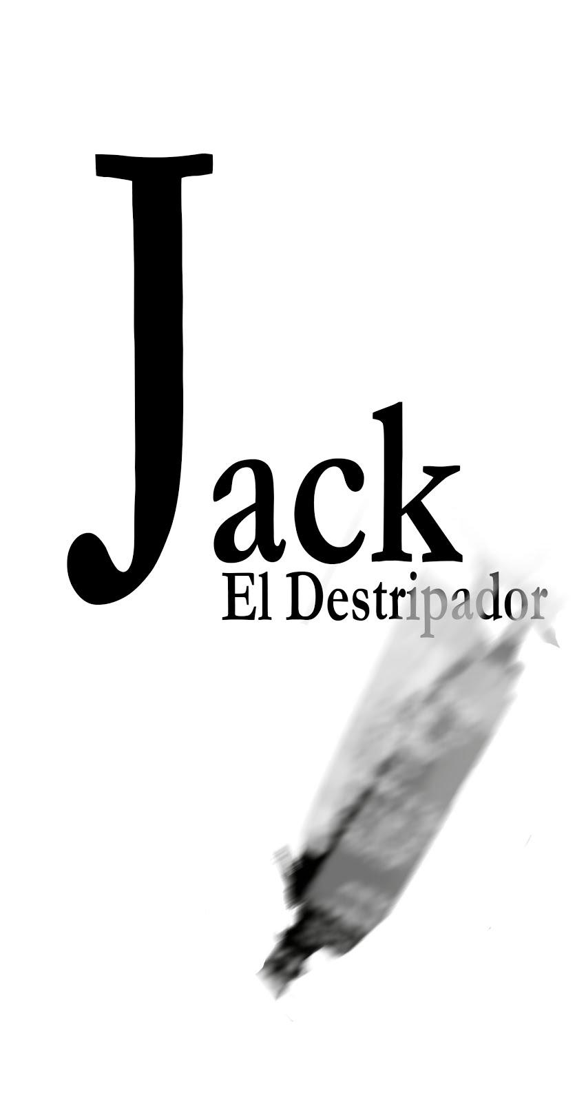 JACK... ¡ha vuelto!