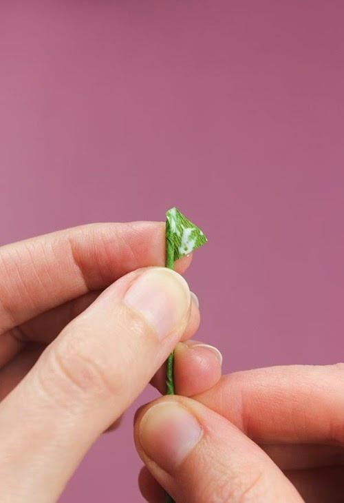 DIY, Como Hacer Flores de Ranunculos o Francesillas de Papel