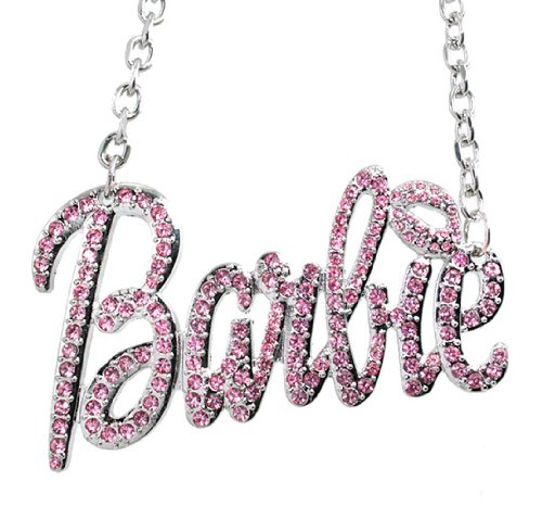nicki minaj pink friday necklace for sale. Nicki Minaj Barbie Pink
