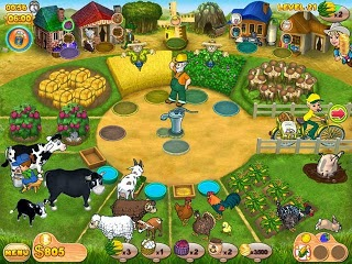 Farm Mania 2 Full Version