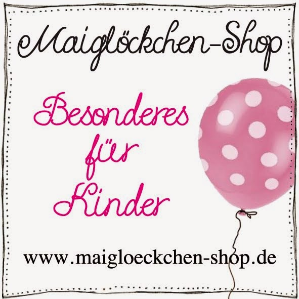 Maiglöckchen-Shop