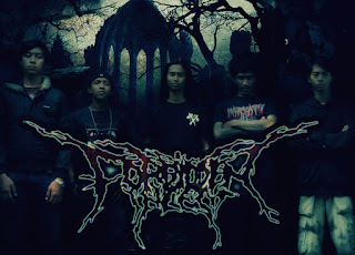 Forbidden Incest Band Slamming Brutal Death Metal Tangerang foto image wallpaper