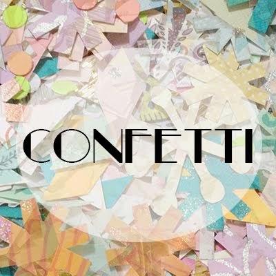 Shop Confetti: