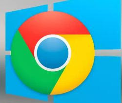 chrome per Windows 64 bit