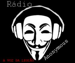 Rádio Anonymous