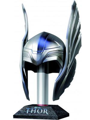 Thor: Edición Especial con Casco
