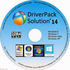 DriverPack Solution 14.16 cover