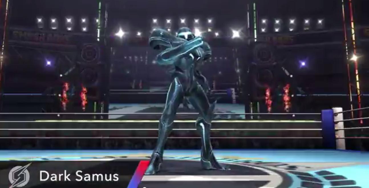 [Discussão] Super Smash Bros. for Wii U/3DS Dark+Samus+Assist+Trophy+Super+Smash+Bros
