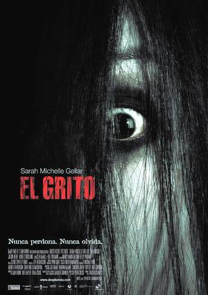 EL GRITO (The Grudge) (2004) Ver online - Español latino