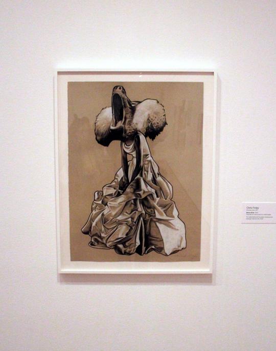 museum of modern art manhattan new york