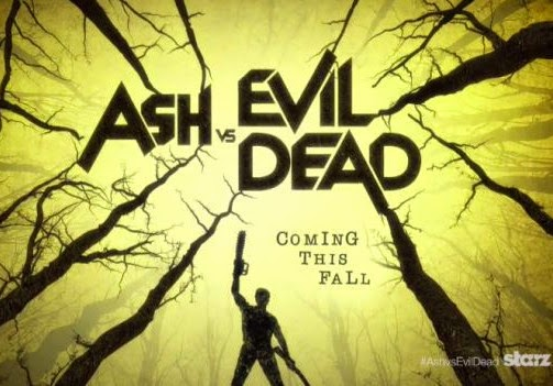 Ash vs Evil Dead - First Look - Zombie of the Week