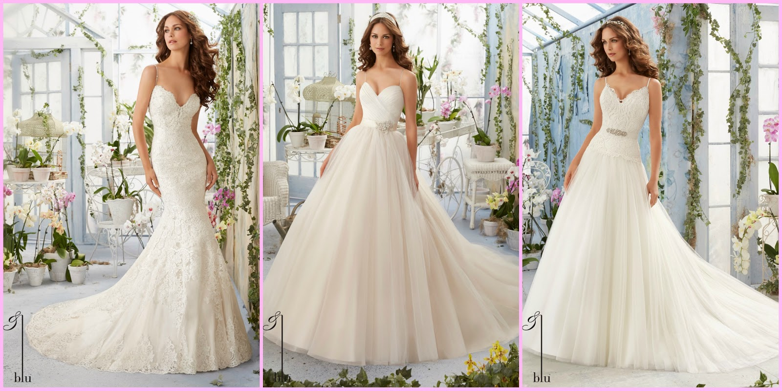 Brides of America Online Store: October 2015