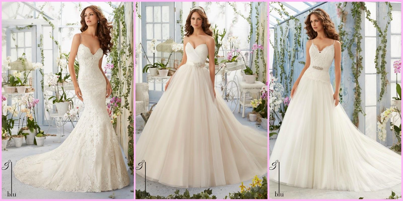 Wedding Dresses Shops In America