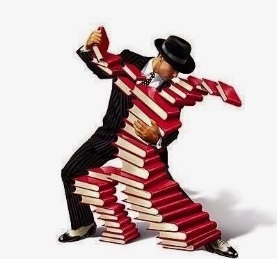 Много читать вредно для жизни - Жить интересно!