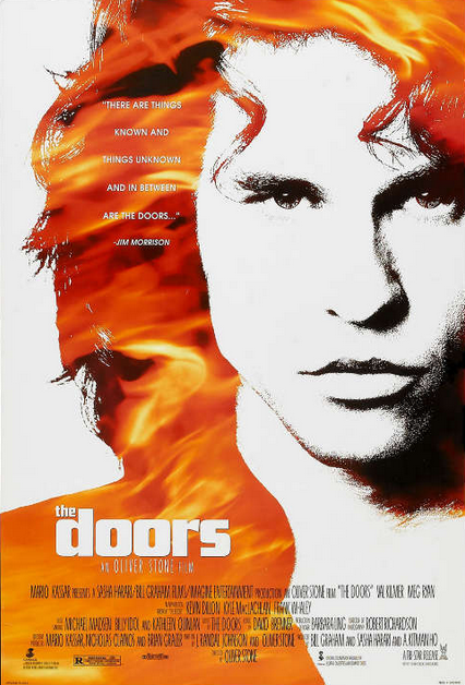 Filmtipp Familienfunk The Doors