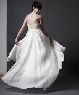 Réva 2013 Spring Bridal Wedding Dresses