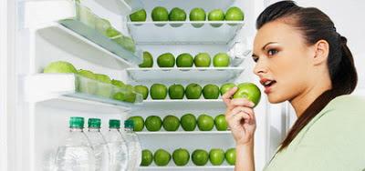 Una dieta para adelgazar debe ser variada