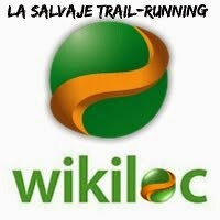 la salvaje trail-running