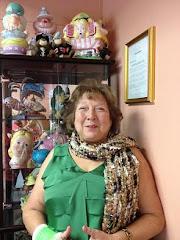 Sylvia Barata