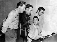 MORE THAN A MILLION DOLLAR QUARTET