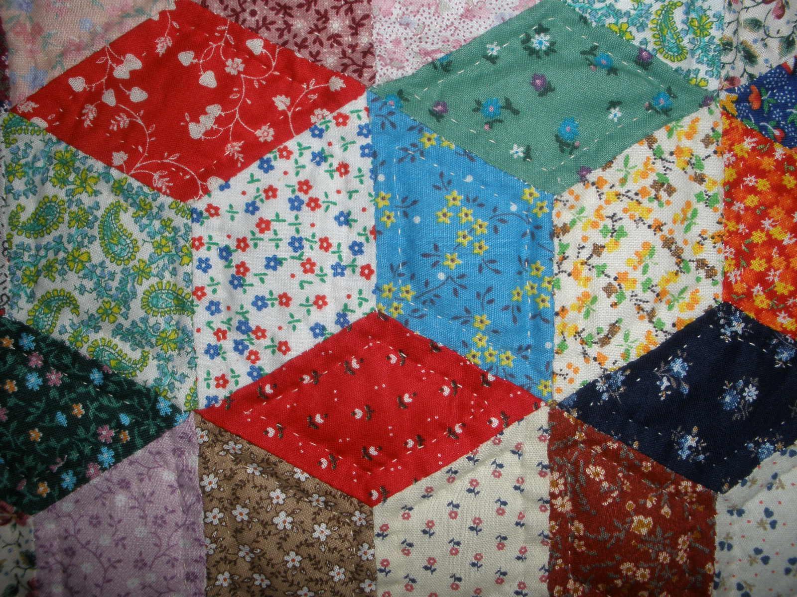 Quilts Etc!: