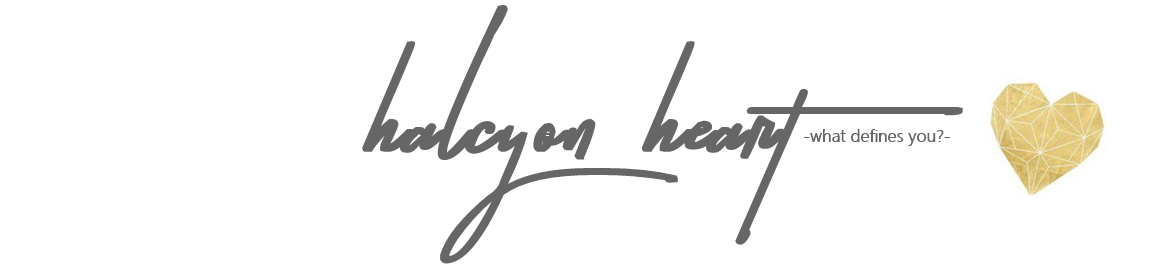 halcyon heart
