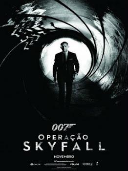 Download Baixar Filme 007: Operação Skyfall   Dublado