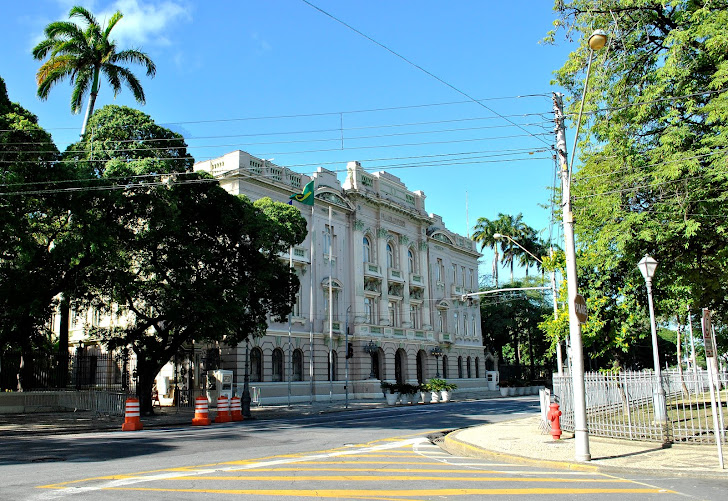 Palácio do Campo das Princesas