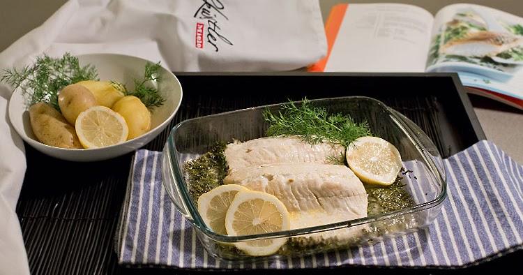 Wir renovieren Ihre Küche  Klimagaren im Miele Backofen  ~ Backofen Fisch