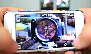 Jocuri gratuite pentru iPhone in 2013