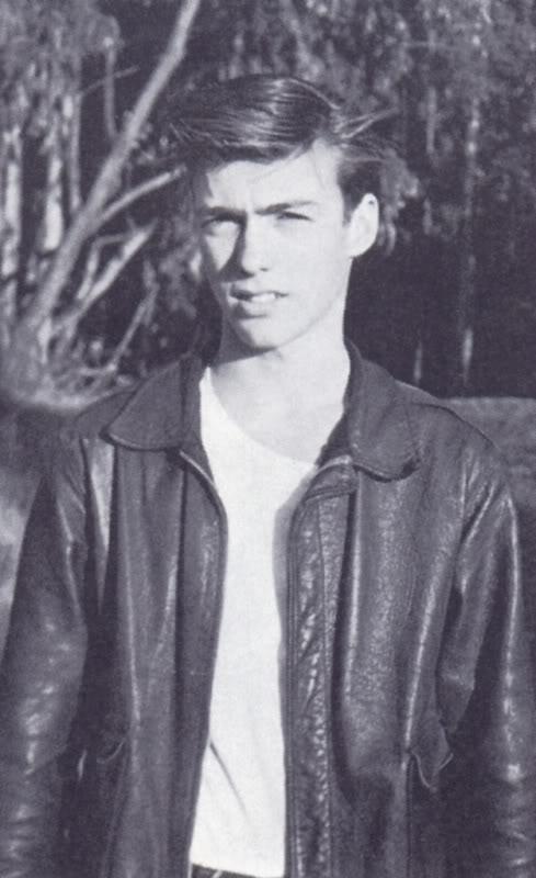 Clint Eastwood High School
