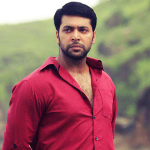 Jayam Ravi plays dual role in Nimirnthu Nil