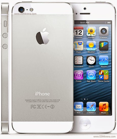 Apple iPhone 5 (T-Mobile) Review