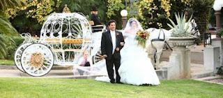 casamento tematico  cinderela