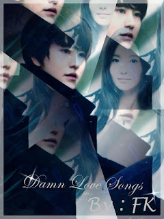 Damn Love Song Part 3 End ff nc super junior