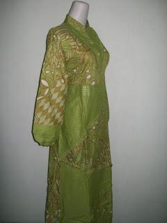 Batik Muslimah Modern