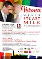 Verona Incontra STUART MILK