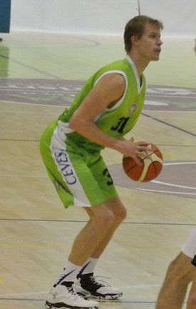 Connor Beranek disputará la liga danesa