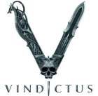New Vindictus Logo