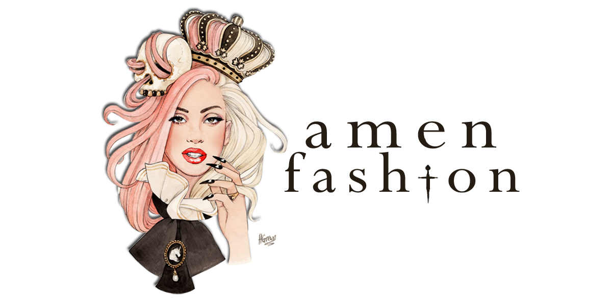 Amen Fashion †