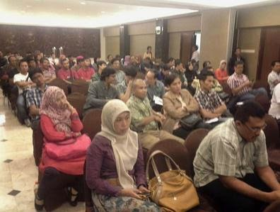 Konferensi MMM Indonesia Bandung