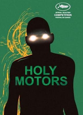 Holy Motors (2012).