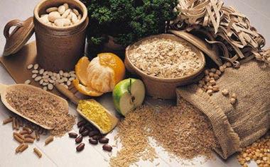 Los beneficios de consumir granos enteros