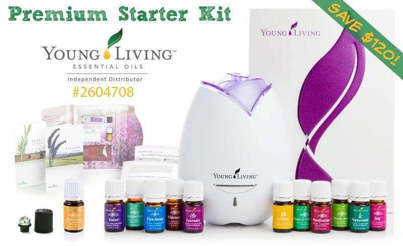 Premium Starter Kit #2604708