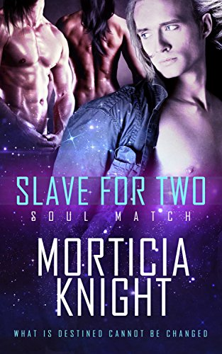 Slave for Two by Morticia Knight