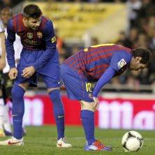 El Barcelona del 2012 no es el mismo del 2011