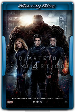 Quarteto Fantástico Torrent Dual Audio