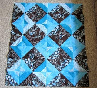 learn to quilt free pattern and tutorial for beginners6