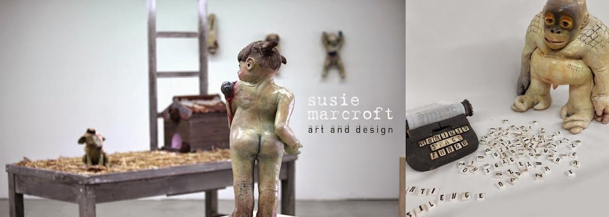 Susie Rodgers-Marcroft